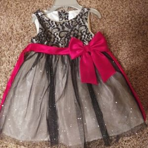 Baby Ball Gown Dress
